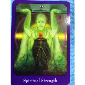 女神の言霊~Spiritual Strength 精神力~