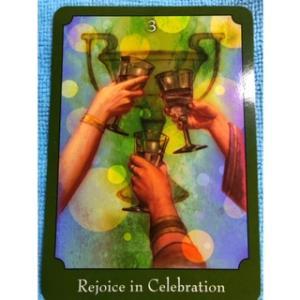 女神の言霊~Rejoice in Celebration 祝福の喜び~