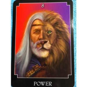 女神の言霊〜POWER  力  〜