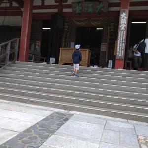最後は比叡山めぐりです。比叡山延暦寺。