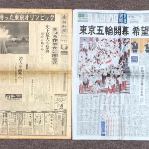 東京オリンピックとTOKYO2020