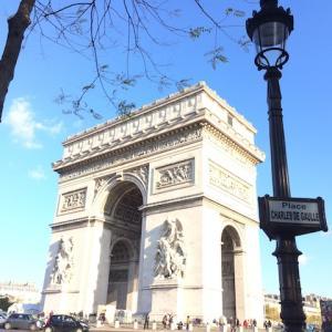 パリはずっとパリのままだろう