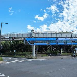 2020.8~ アーバンフライヤー ~ 千葉都市モノレール