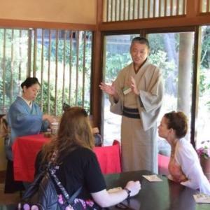 奈良のお茶・伝統工芸・清酒の講座/定員10名、要申し込み・参加無料!(2020 Topic)