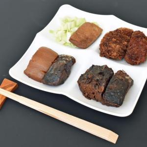 ご飯がススム!今井食堂(上賀茂神社前)のさば煮