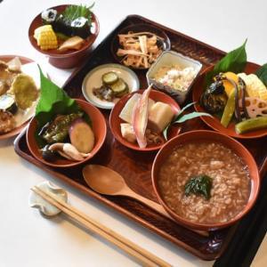開業から33年、懐石料理 円(えん)のランチ