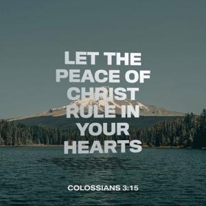 福音で心を満たしましょう