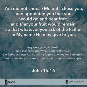 神が責任をもってあなたを導かれます