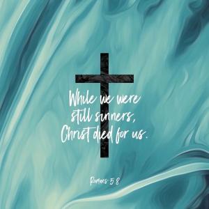 神の愛は深い