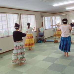 しんゆりフラ!新百合ヶ丘フラダンス教室