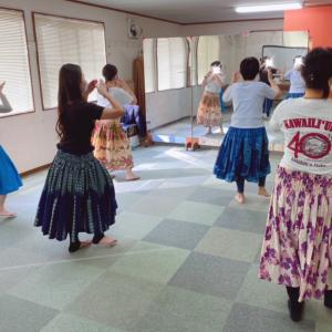 新百合ヶ丘 フラダンス教室