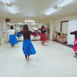 立川 ママフラ ママクラス! フラダンス教室