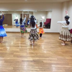 新百合ヶ丘 小学生フラダンス教室!体験レッスン!