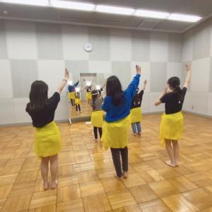 小学生・中学生・高校生 タヒチアンダンス!
