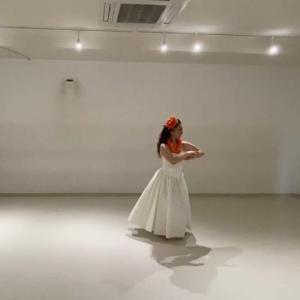 ソロダンサープロジェクト☆ お披露目です!