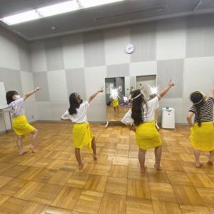 相模大野 タヒチアンダンス!