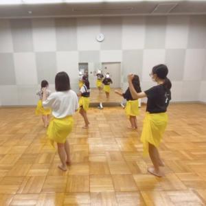 相模大野 小学生タヒチアンダンス!体験レッスン!