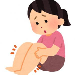 なぜ年齢を重ねると、脚がむくみやすくなるのか?