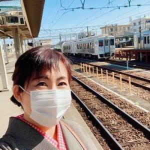 福岡での着付けレッスン 1日目