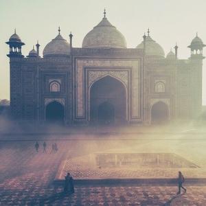 次の時代はインドになる?
