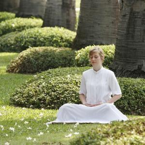★ 自信と輝きを取り戻せる瞑想。