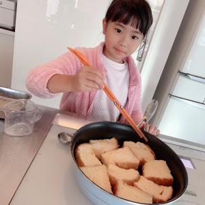 ♡幸せな朝食♡