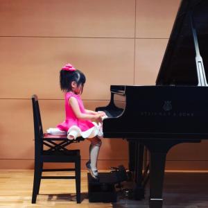 ピアノを辞めました