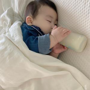 8ヶ月息子にキレた私、悪い夢をみていたと思ってほしい…