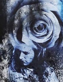 『幻視の薔薇の咲く庭で、ふたたび』明日9/23(月)まで