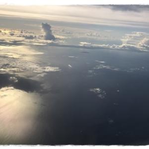 奄美大島へ①