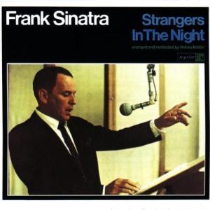 Strangers in the Night_Frank Sinatra