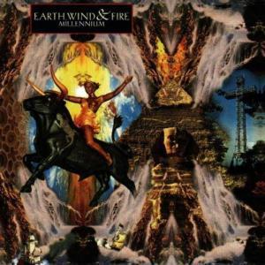 Millennium_Earth Wind & Fire