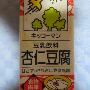 キッコーマン 杏仁豆腐