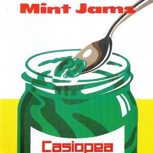Mint Jams_Casiopea