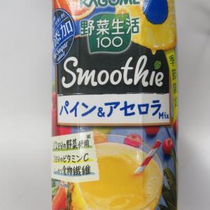 カゴメ 野菜生活100 Smoothieパイン&アセロラMix
