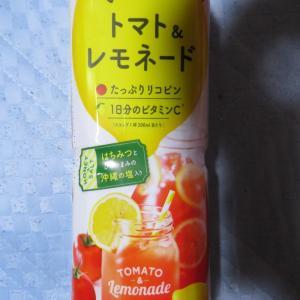 カゴメ トマト&レモネード