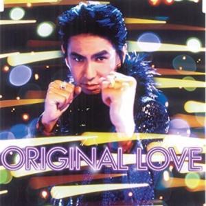恋の彗星 [Maxi Single]_ Original Love