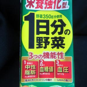 伊藤園 1日分の野菜 栄養強化型 (紙パック) 200ml
