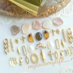 mylovemylife_nail♡秋から冬におすすめ、新商品のお知らせ(*´ω`*)