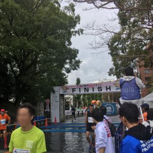 いっちゃ。の水戸黄門漫遊マラソン2019~完結編