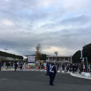 今日は奈良マラソンです