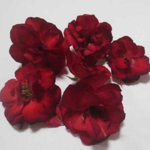 薔薇のレカンフラワー
