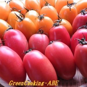 シェフ向けセミナー 湘南ポモロントマトを使いこなす!  ~薬膳と栄養学のヘルシーレシピ~湘南茅ヶ崎健康料理教室「GreenCooking-ABE」