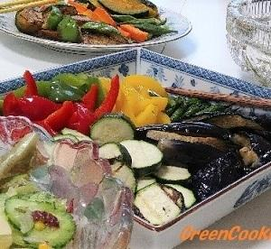 ビジネス懇親会 ~夏バテをやっつける!スタミナ野菜カレーでビジネスもバッチリ!  ~薬膳と栄養学のヘルシーレシピ~湘南茅ヶ崎健康料理教室「GreenCooking-ABE」
