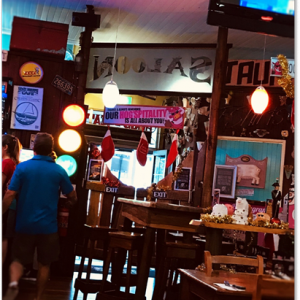 ◆ オージーなステーキ屋さん♪ ◆