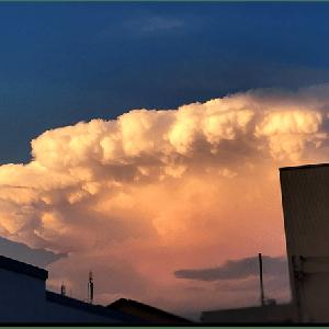 ◆ 空を見上げて ◆