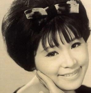 歌手 弘田三枝子さんが亡くなった