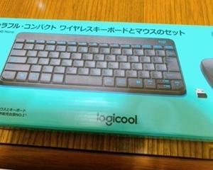 【Switch】キーボード、マウス、USBハブ購入