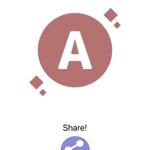 ショートカットキーのクイズアプリ
