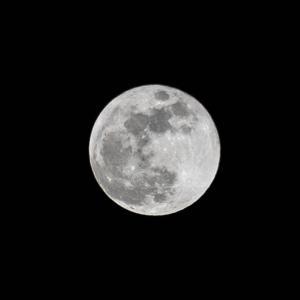ふたご座満月